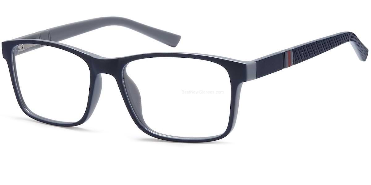 Capri UP308 Blue / Grey