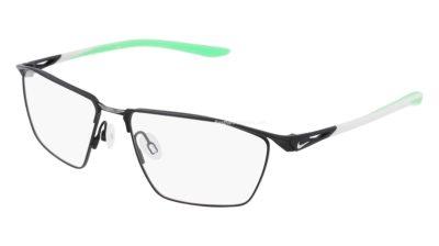 Nike 4312 005 Sarin Black / Electro Green