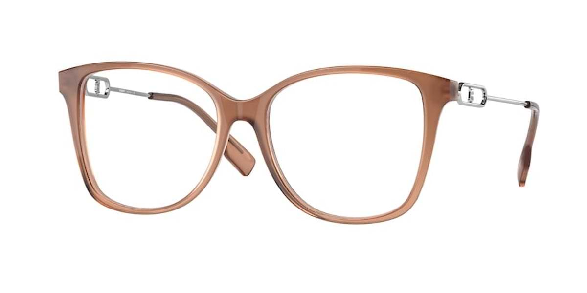 Burberry BE2336F 3173 Opal Brown Gradient