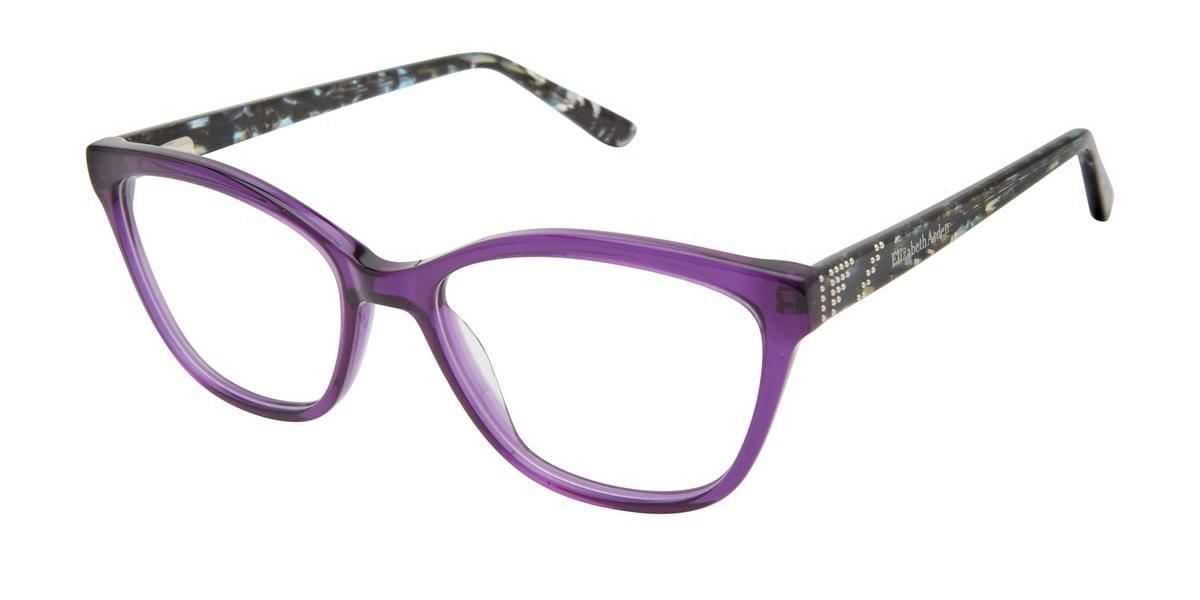 Elizabeth Arden EA1231 3 Purple