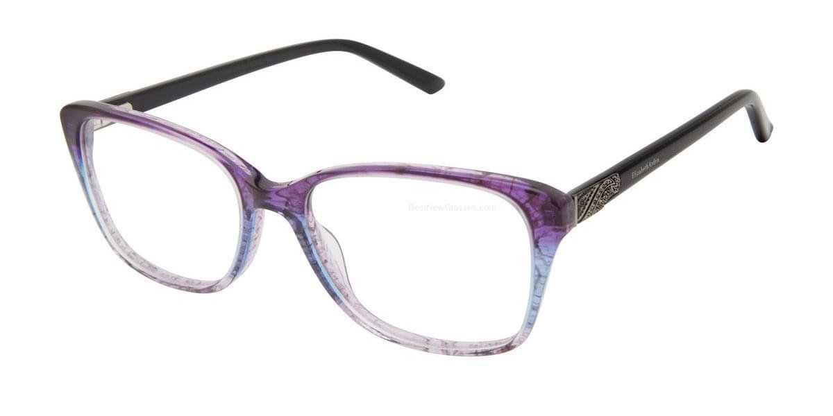 Elizabeth Arden EA1232 3 Purple Fade