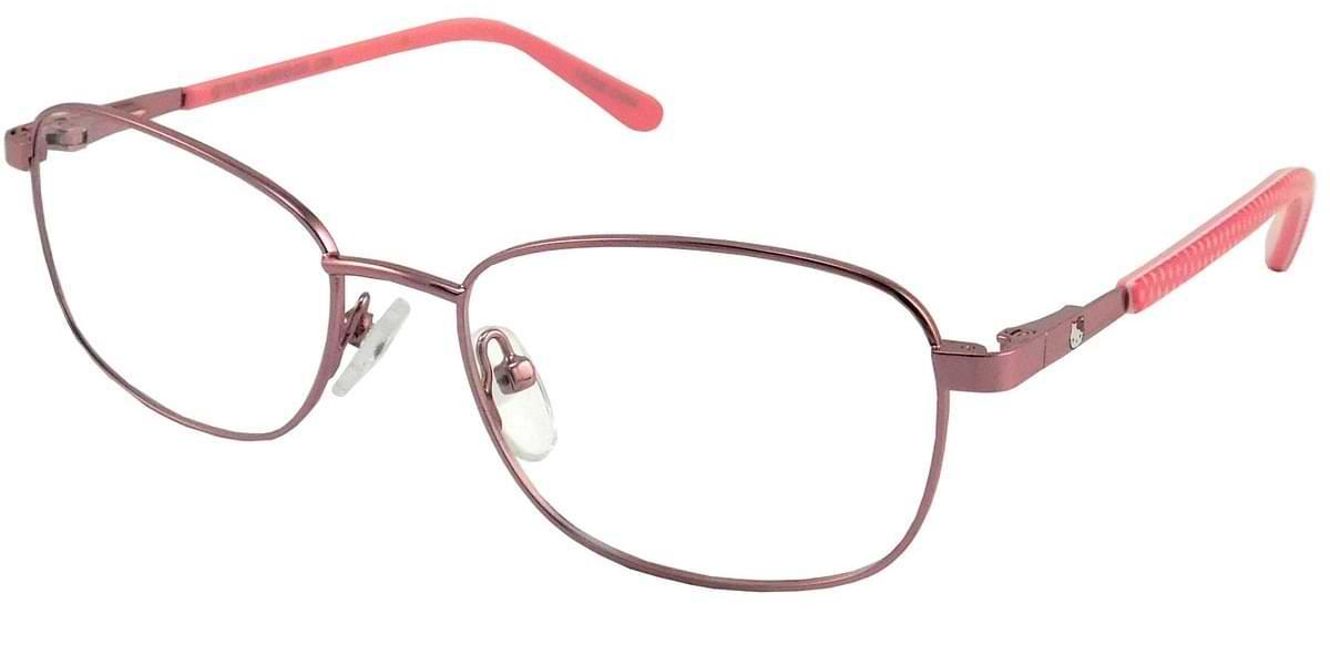 Hello Kitty HK338 2 Light Pink