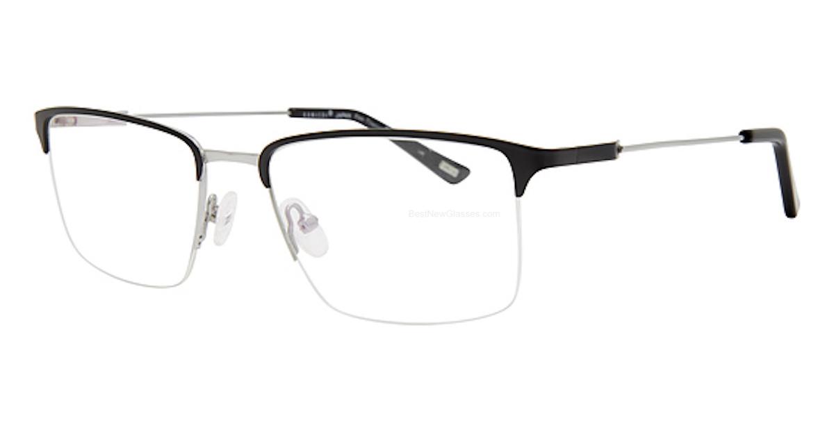 Konishi KF8604 C1 Black / Silver
