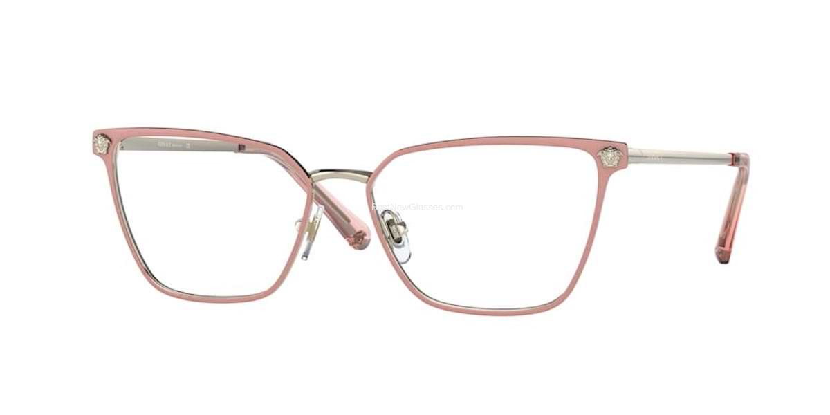 Versace VE1275 1469 Pink / Pale Gold