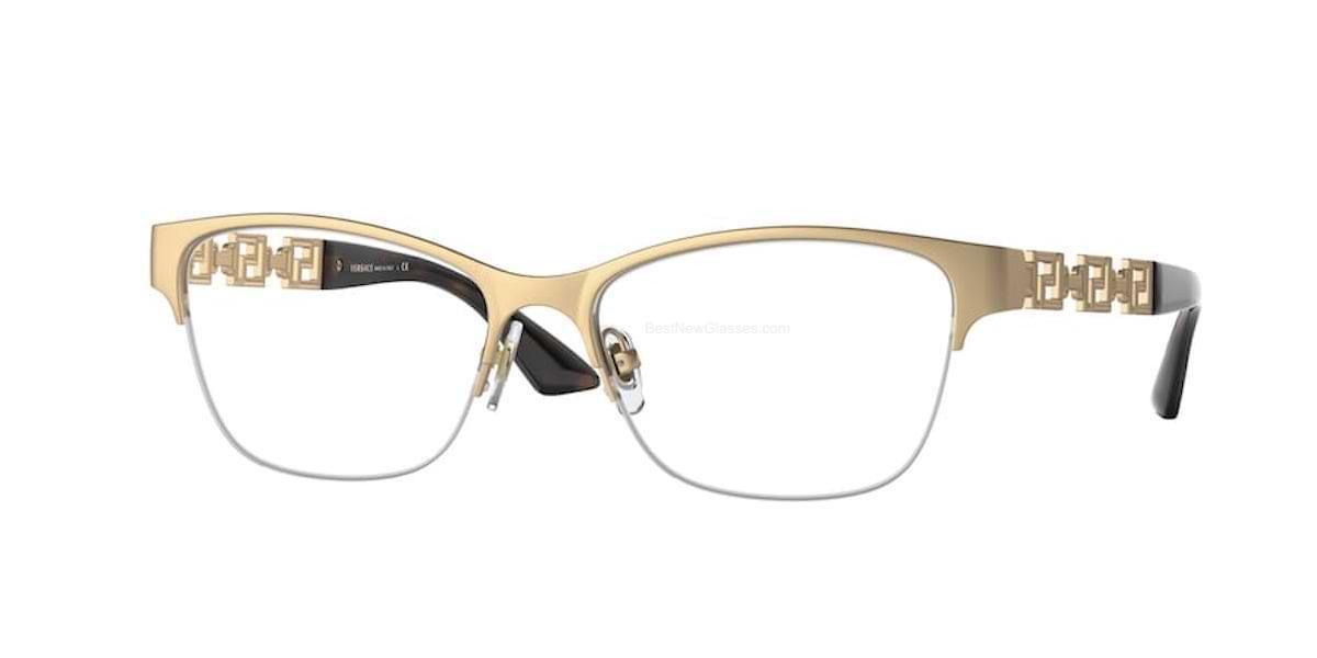 Versace VE1270 1410 Matte Gold