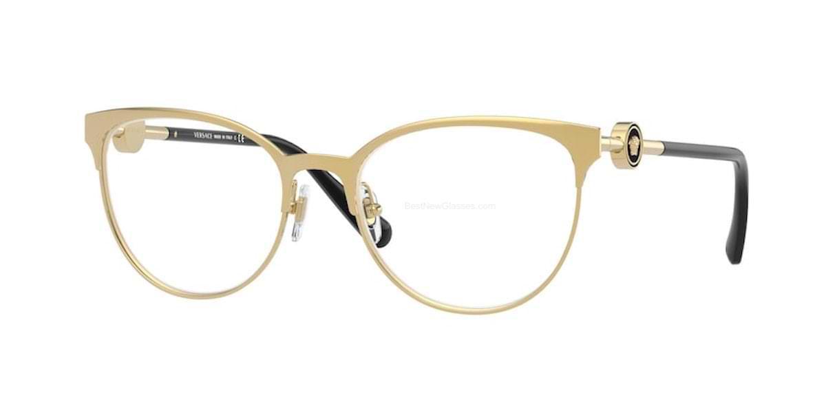 Versace VE1271 1002 Gold