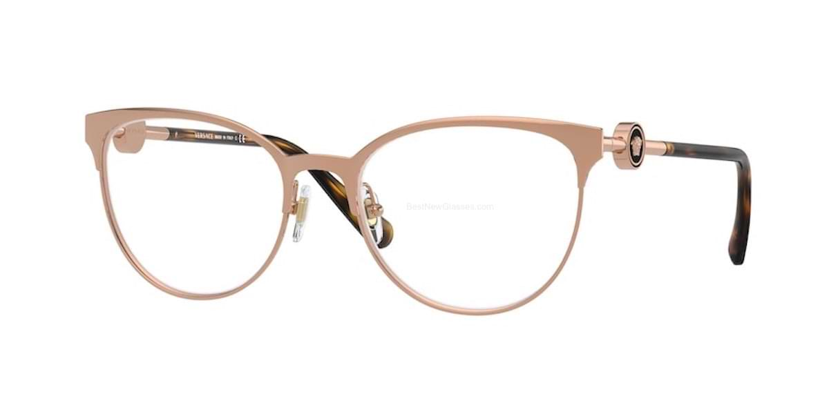 Versace VE1271 1412 Pink Gold