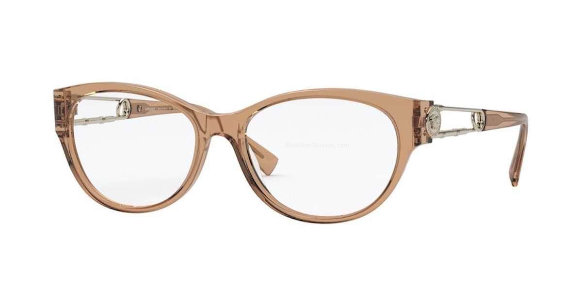 Versace VE3289 5333 Transparent Brown