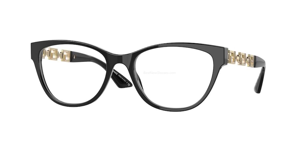 Versace VE3292 GB1 Black