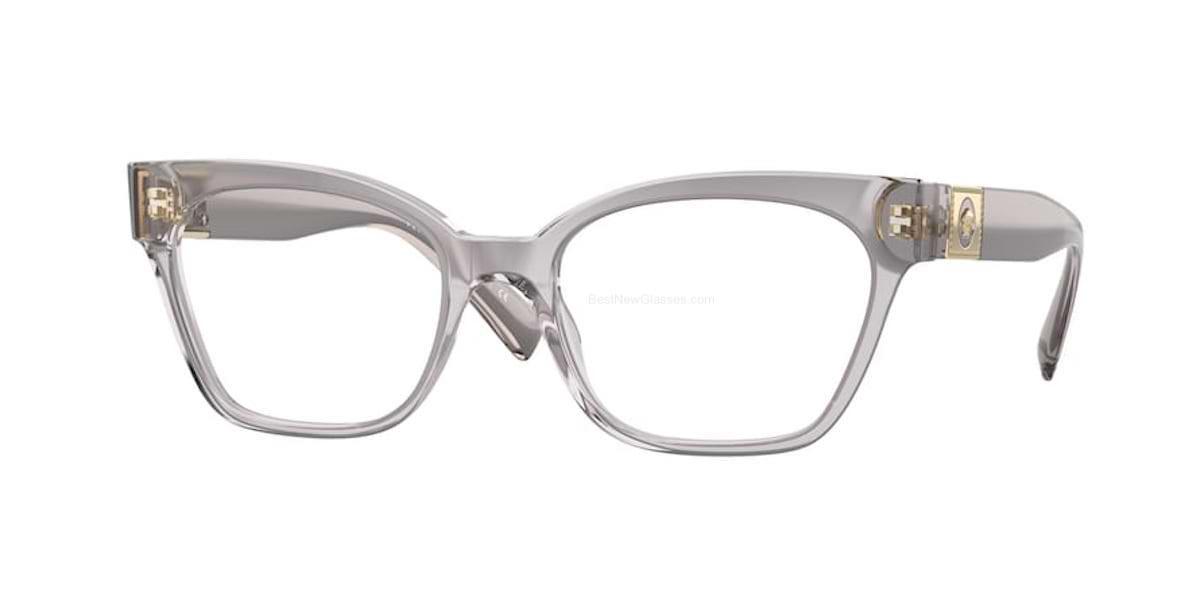 Versace VE3294 593 Transparent Grey