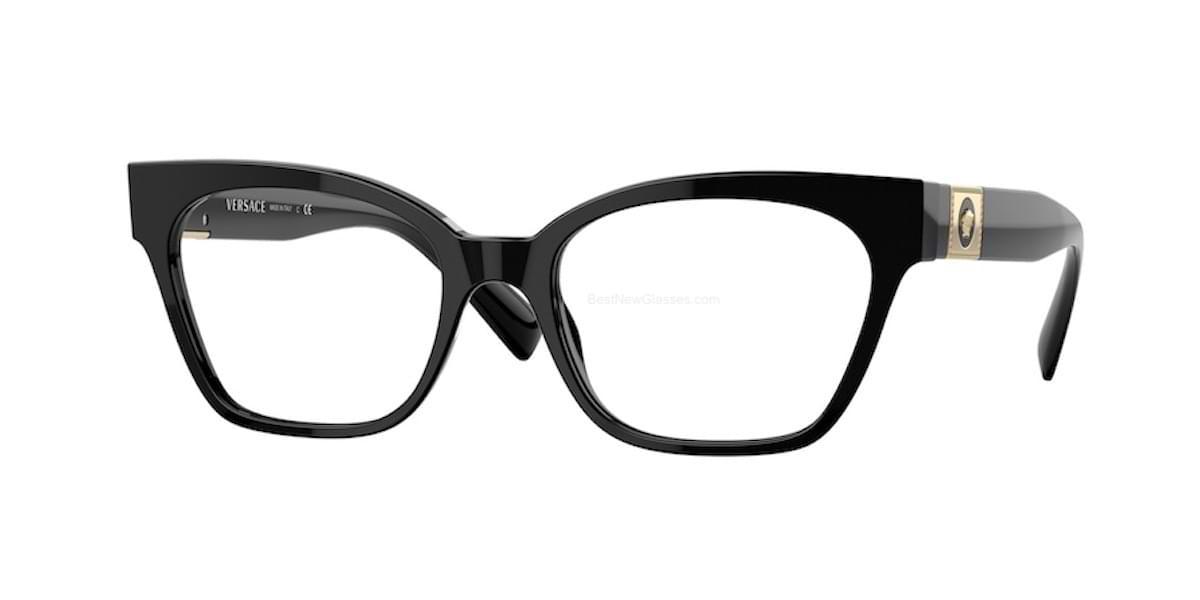 Versace VE3294 GB1 Black