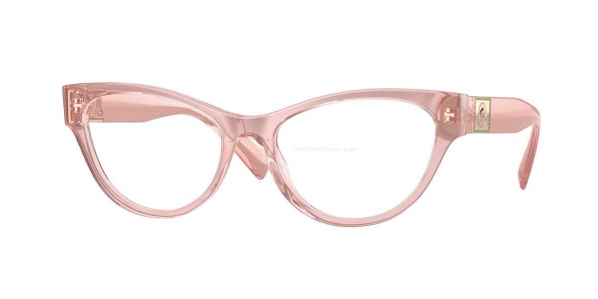 Versace VE3296 5322 Transparent Pink