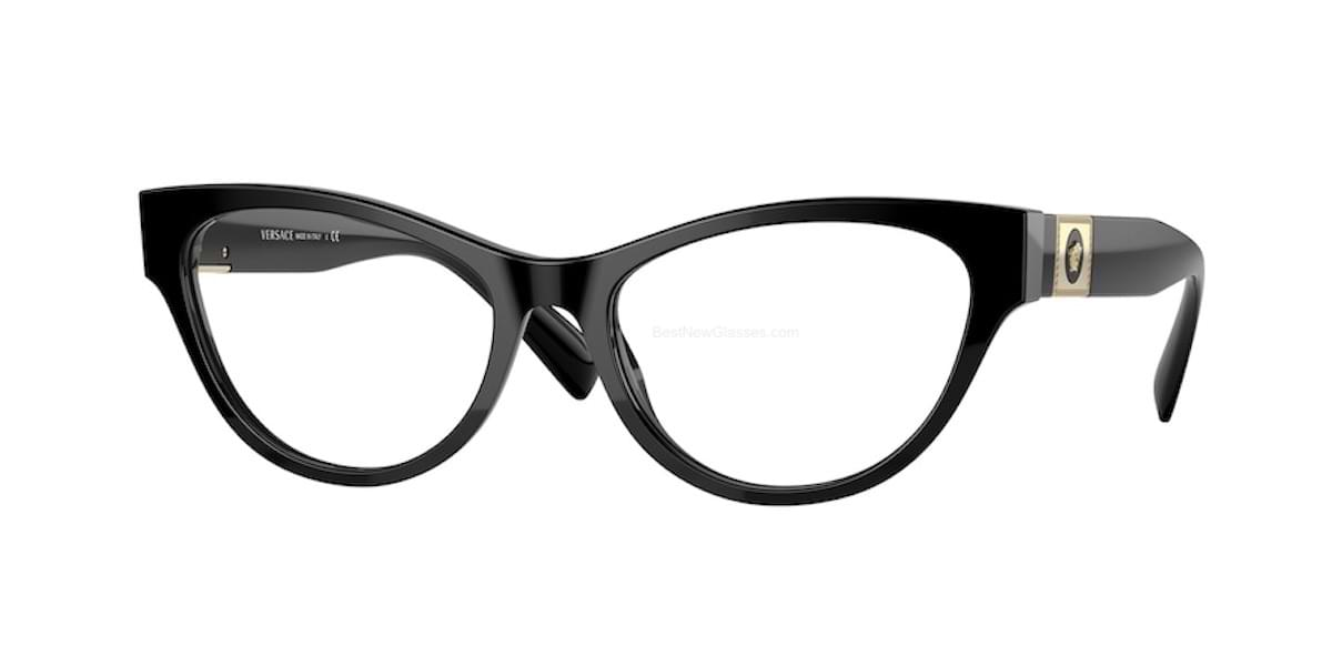 Versace VE3296 GB1 Black