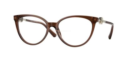 Versace VE3298B 5324 Transparent Brown