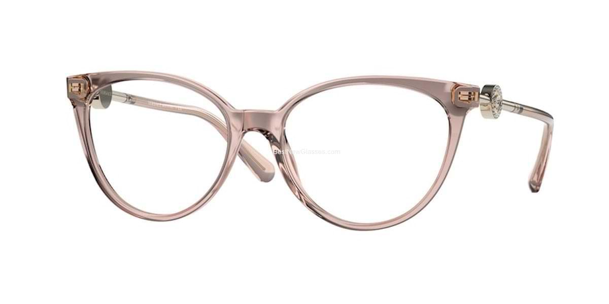 Versace VE3298B 5339 Transparent Pink