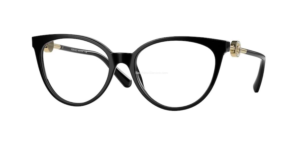 Versace VE3298B GB1 Black