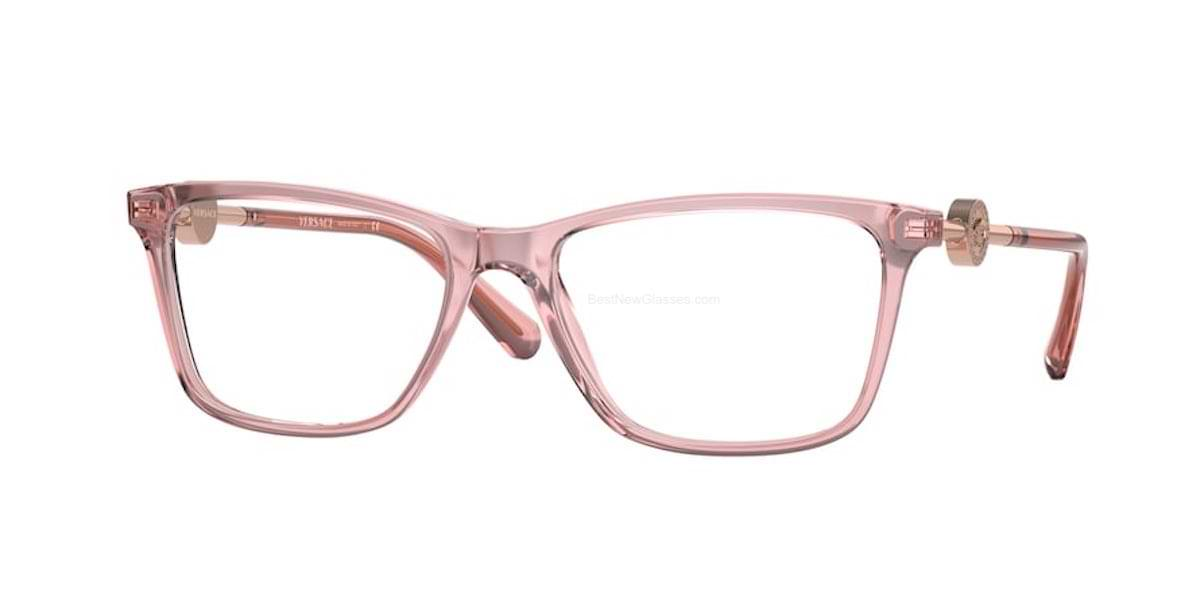 Versace VE3298B 5322 Transparent Pink