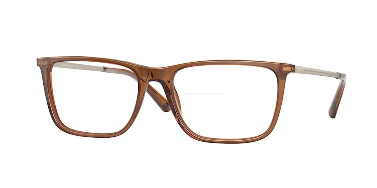Versace VE3301 5028 Transparent Brown