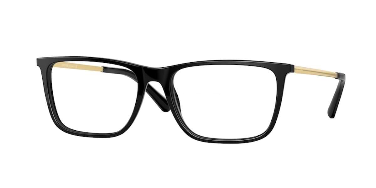 Versace VE3301 GB1 Black