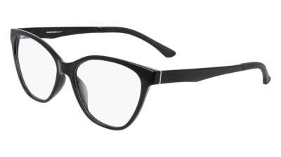 Marchon M-1500 001 Black