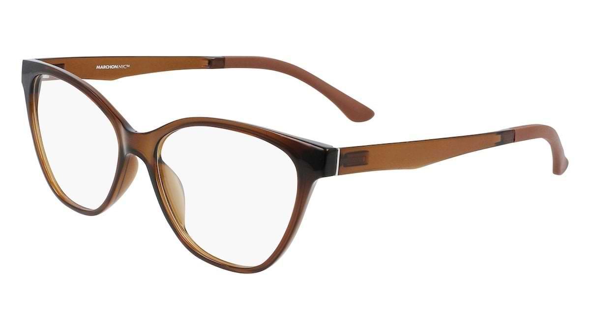 Marchon M-1500 210 Brown