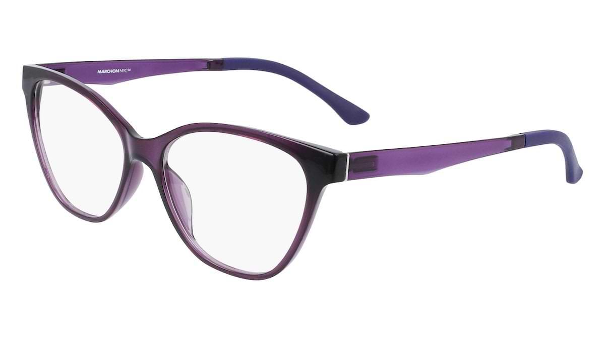 Marchon M-1500 513 Purple