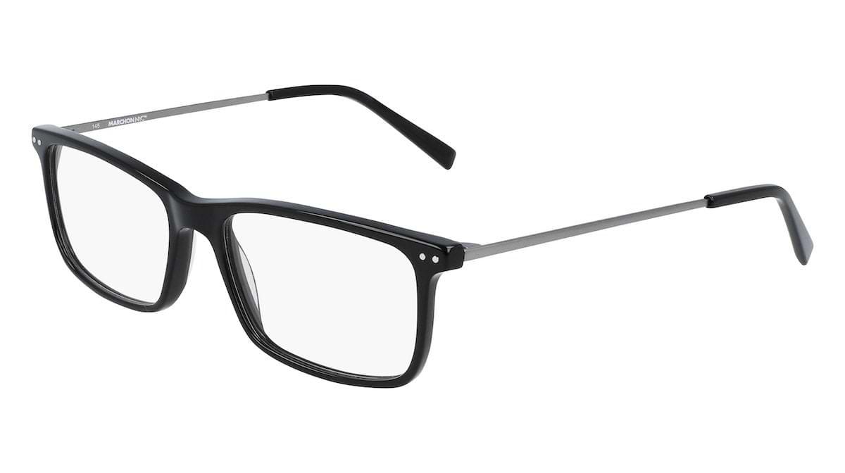 Marchon M-3010 001 Black