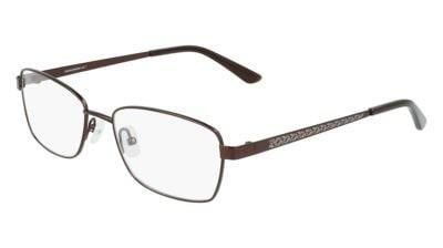 Marchon M-4010 205 Brown