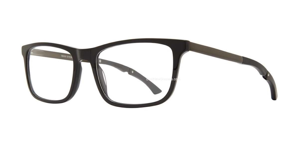 Maxx Eyewear Major Black