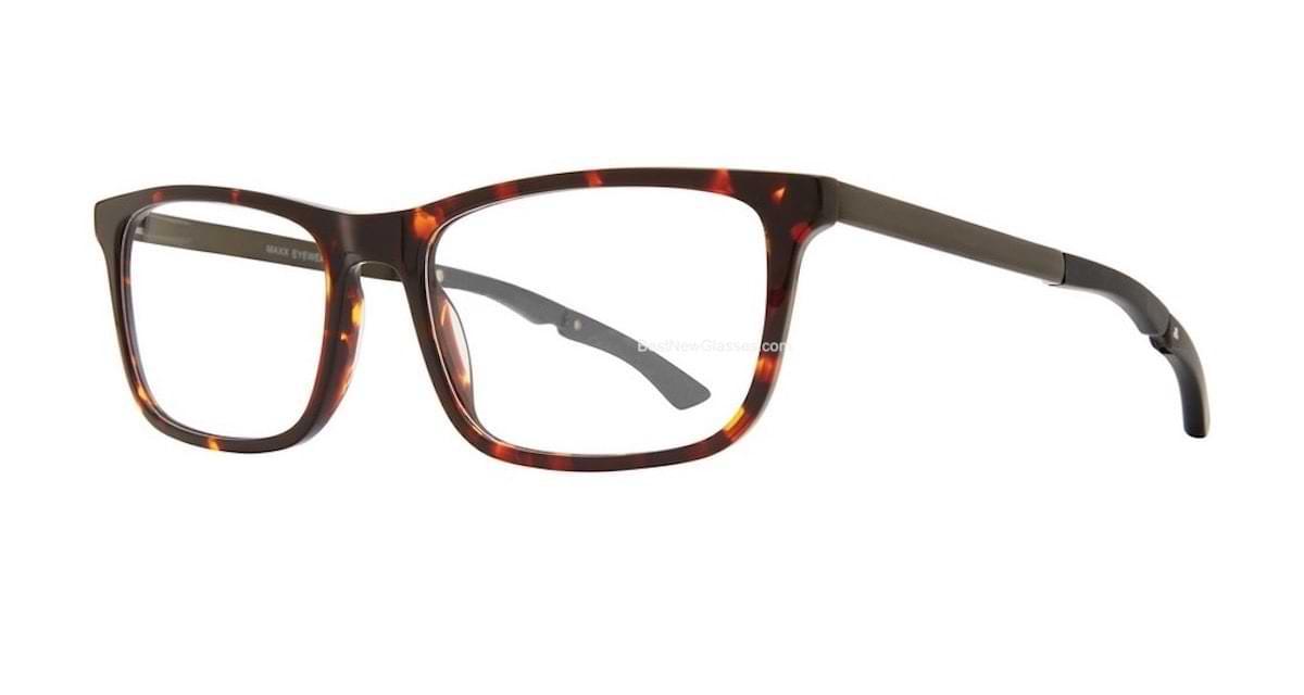 Maxx Eyewear Major Tortoise