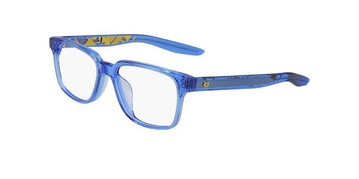 Nike KD 929 422 Blue (Signal Blue)