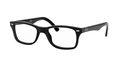 Ray-Ban RX5228 2000 50 Black