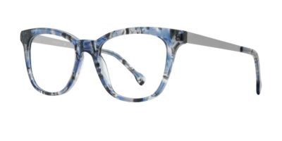 Serafina Eyewear Laverne Blue