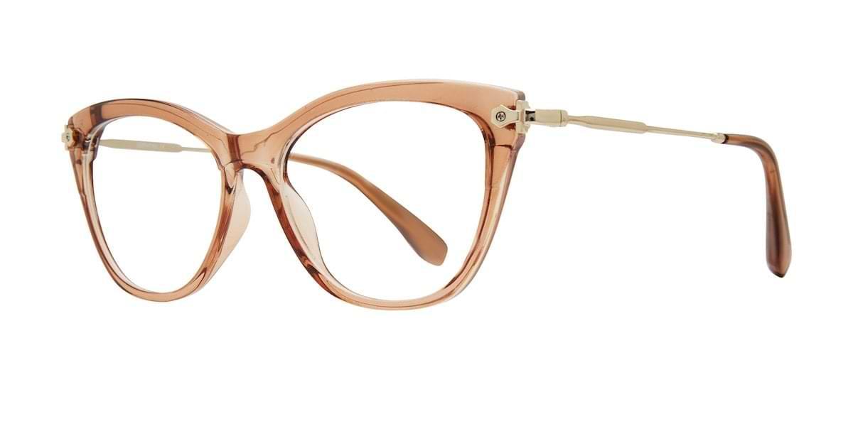 Serafina Eyewear Sheri Brown