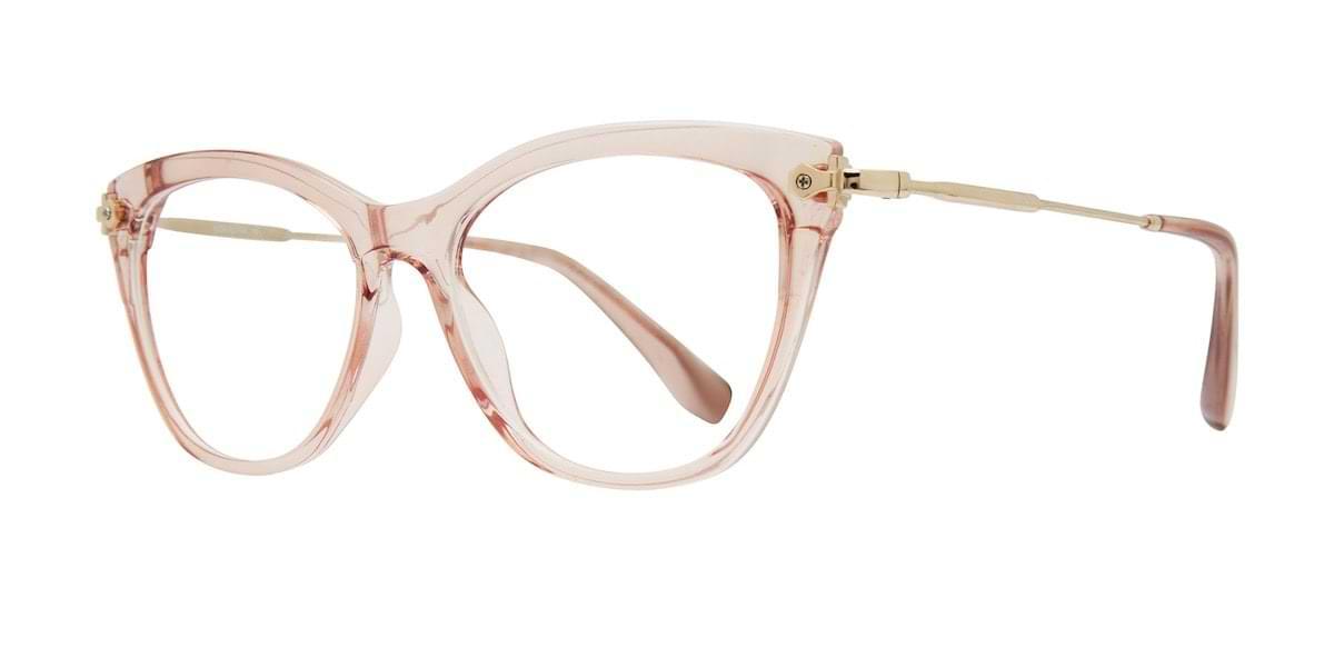 Serafina Eyewear Sheri Pink