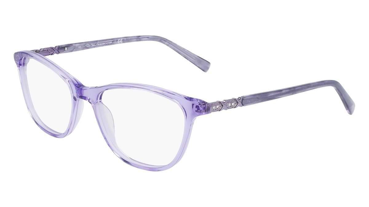 Très Jolie 193 533 Lilac Crystal