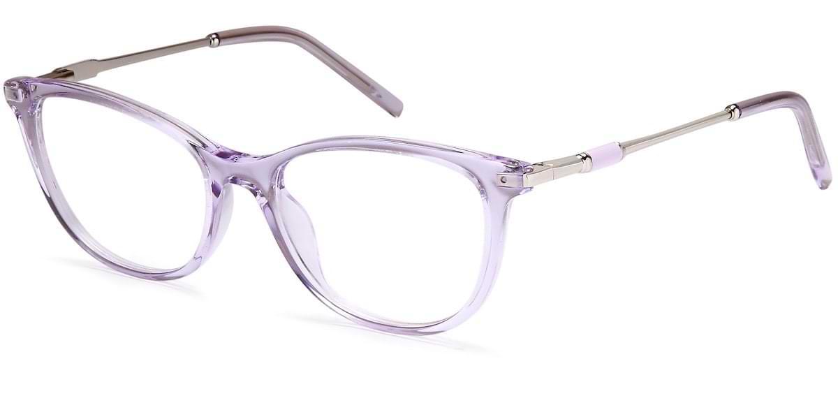 Capri DC209 Lilac Silver