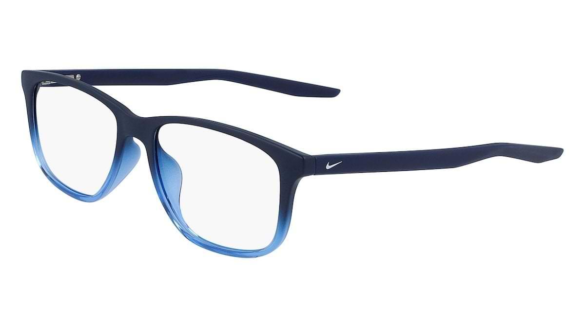 Nike 5019 422 Matte Midnight Navy Fade