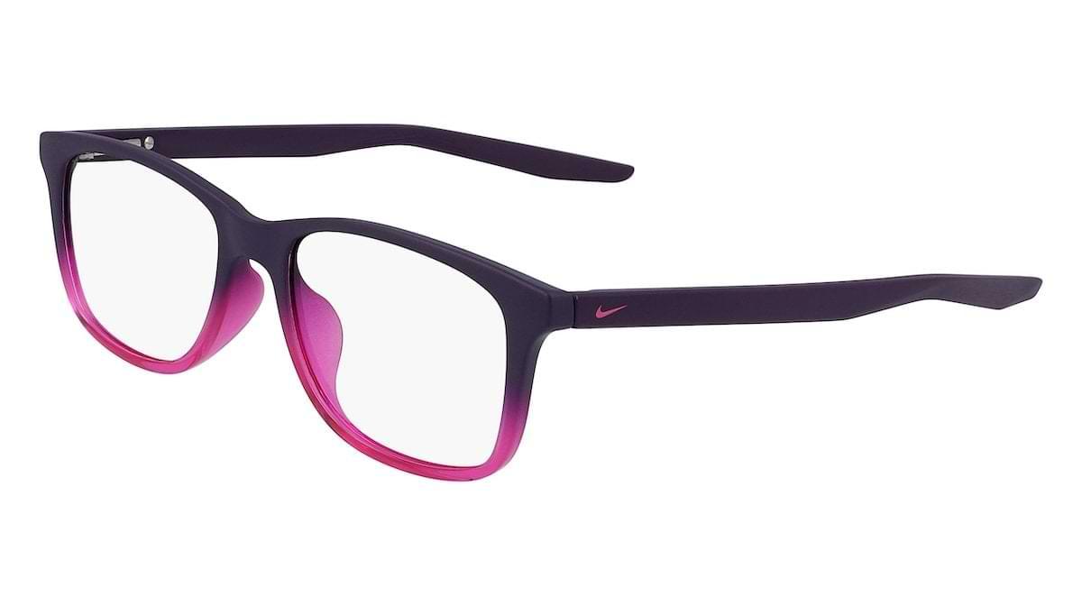 Nike 5019 508 Matte Grand Purple Fade