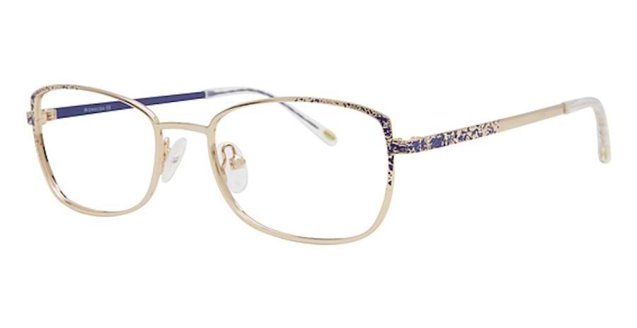 Monalisa M8906 C1 Gold / Lavender