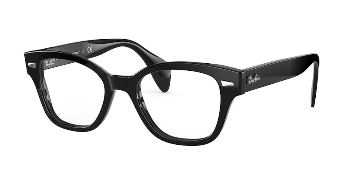 Ray-Ban RX0880 2000 Black