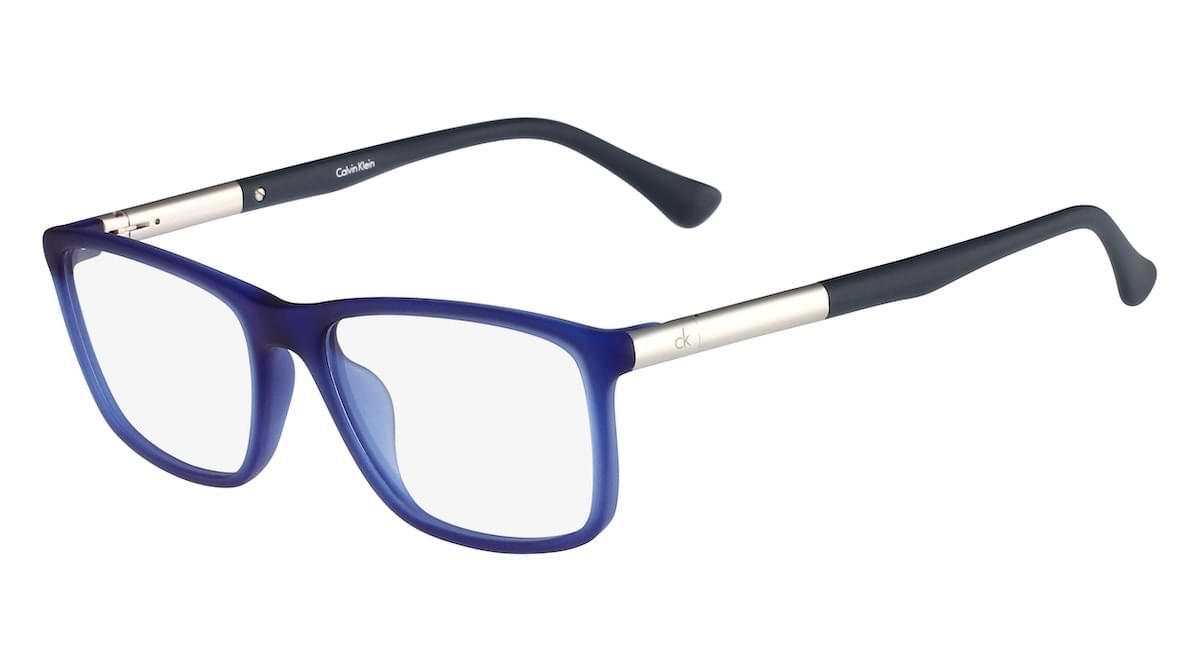Calvin Klein CK5464 438 Blue
