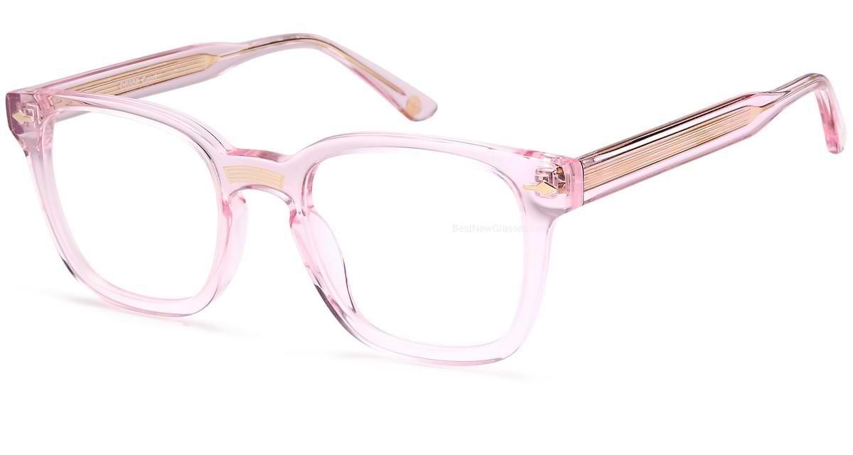 Capri DC352 Pink Gold
