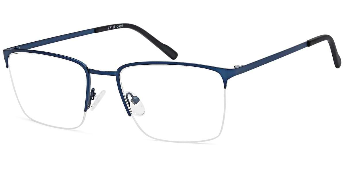 Capri FX114 Blue