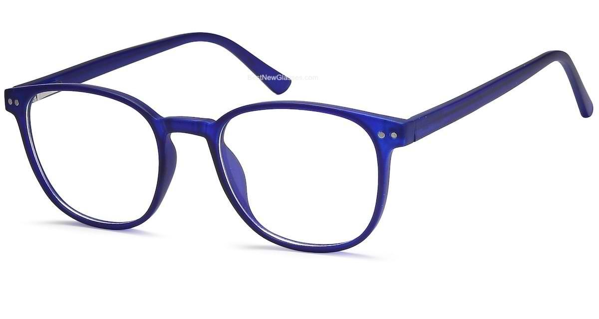 Capri US106 Blue