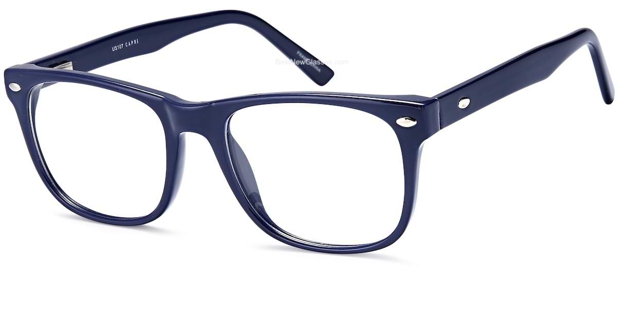 Capri US107 Blue
