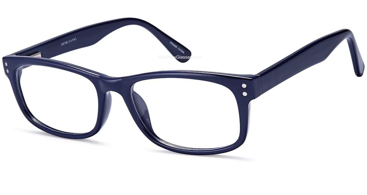 Capri US108 Blue