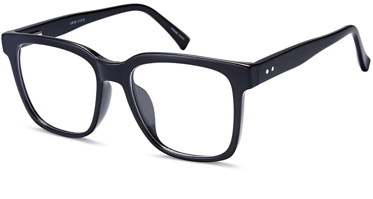 Capri US110 Black