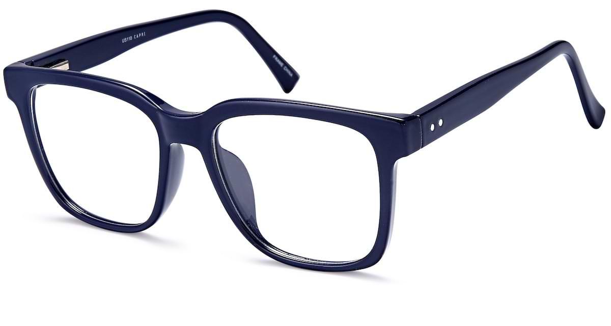 Capri US110 Blue