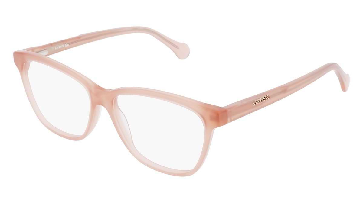 Lacoste L2879 664 Pink